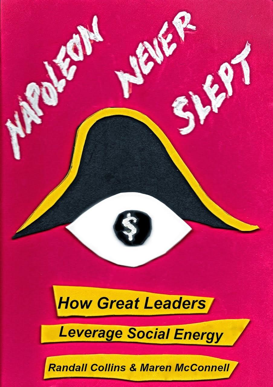 Napoleon Never Slept