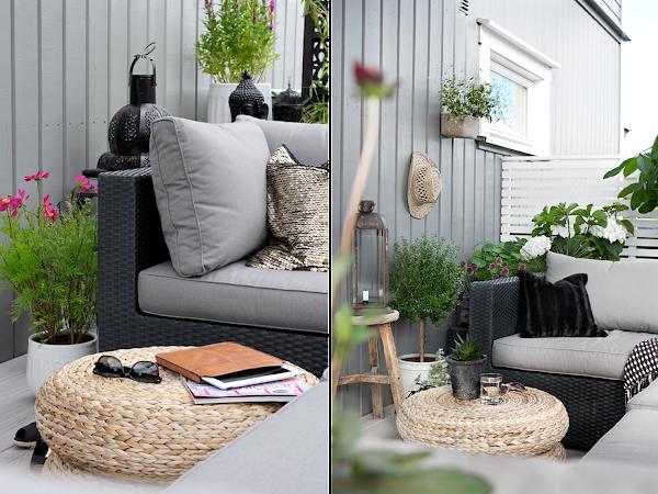 Decoracion Terrazas Ikea ~ terraza ikea  Decorar tu casa es facilisimo com