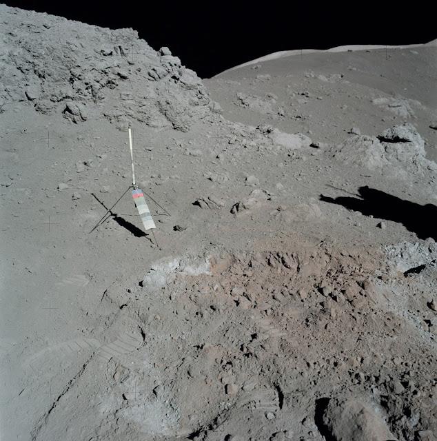 Foto Apolo 17