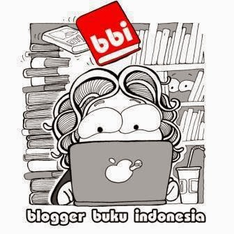 A proud Blog Buku Indonesia (BBI) member #1411262