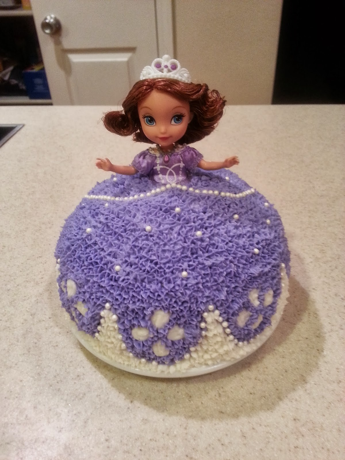 Sofia Cakes Cake Ideas and Designs