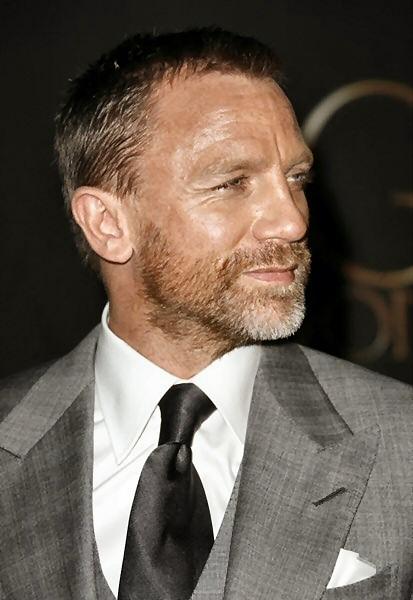 Celebrity Fashion: Craig...Daniel Craig...his Bond Fashion Style Daniel Craig