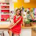 Angie si retetele Violettei , la Disney Channel din 20 octombrie