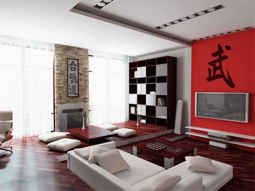 Furnitures: modern home interior design ideas bedroom wallpapers