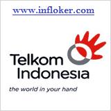 Info Lowongan Kerja PT Telkom Indonesia Terbaru 2015