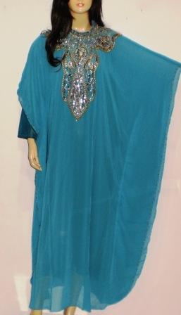Grosir Baju Muslim Murah Online Tanah Abang Gamis Payet