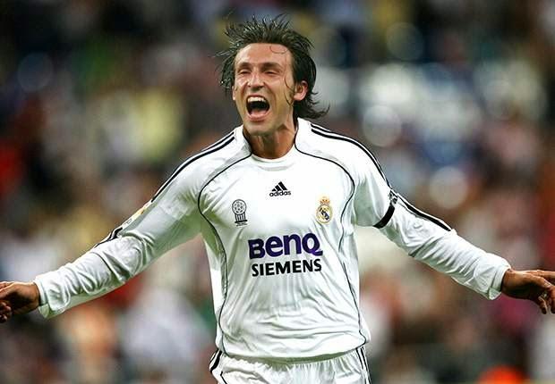 Heboh, Andrea Pirlo Setuju Pindah dan Bergabung Real Madrid