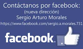 Nueva dirección en facebook