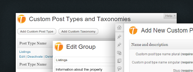 How to Create Custom Post Types & Taxonomies using the Free Types WordPress Plugin