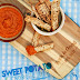 Roasted Sweet Potato & Chorizo Dip