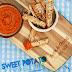 Roasted Sweet Potato & Chorizo Dip