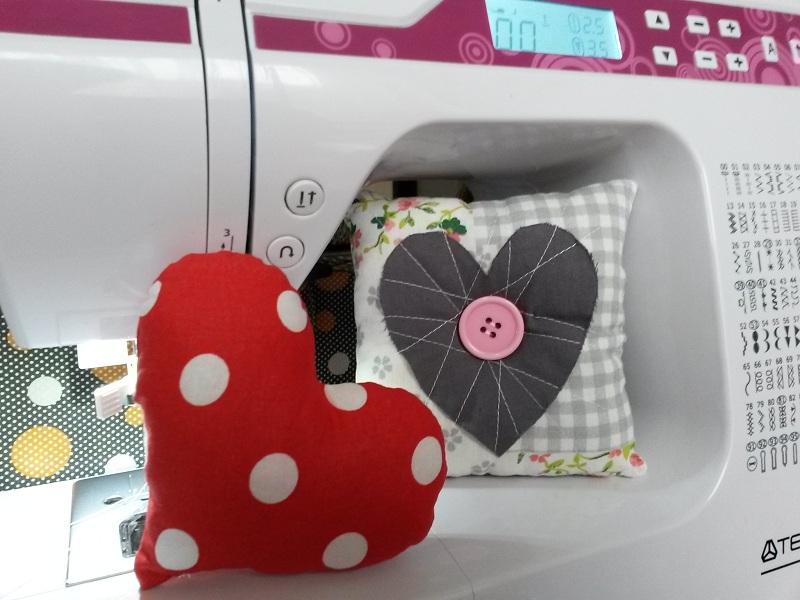 Zabawa :)) Pokochaj swoja maszyne !!!