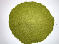 HOJA DE NEEM PULVERIZADA