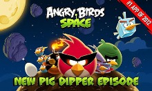 Download Android Game Angry Birds Space Premium HD APK 2013 Full Version
