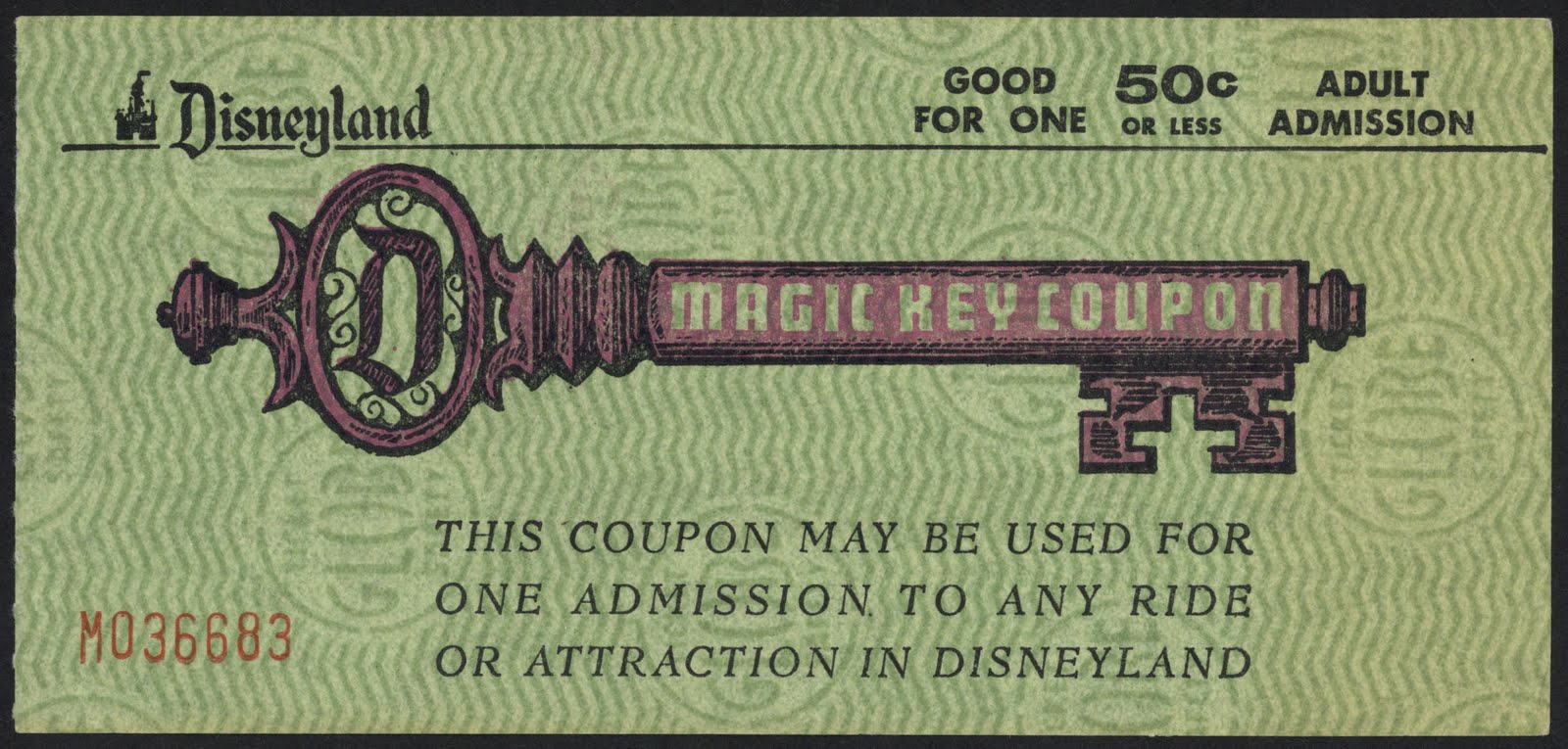 Magic kingdom tickets coupons