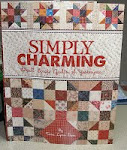 Simply Charming Sew Along