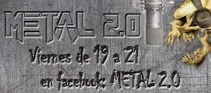 METAL 2.0  / ARGENTINA