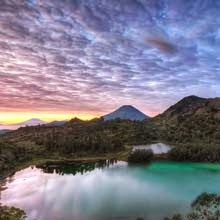 Dieng Tour Package