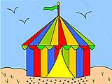 Picadeiro de Circo