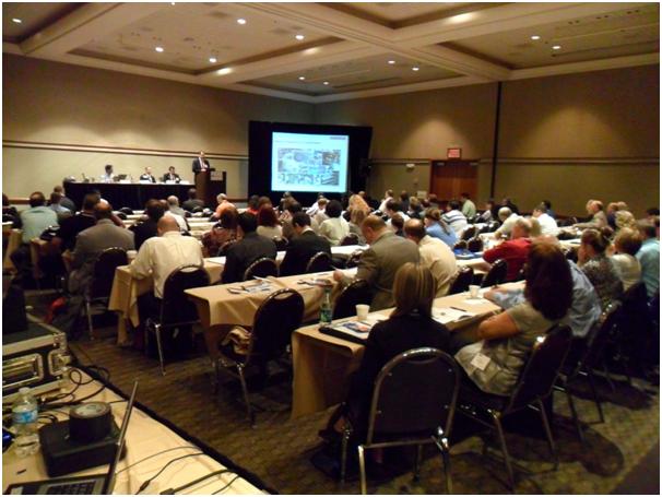 SAE 2012 Counterfeit Parts Avoidance Symposium