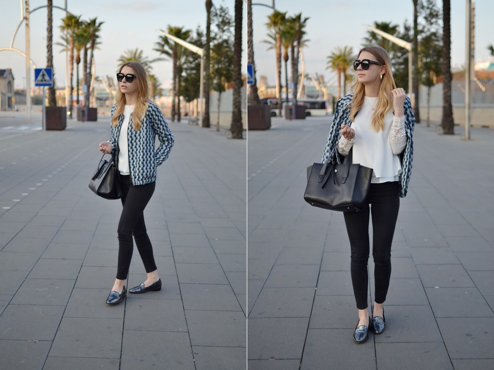 Luxembourg fashion and lifestyle blogger