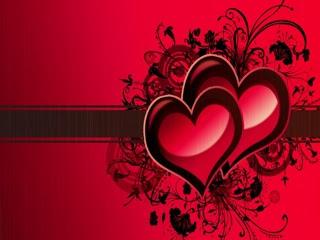 Srca za zaljubljene, Valentinovo download besplatne pozadine slike za mobitele