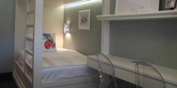ide warna cat kamar tidur anak