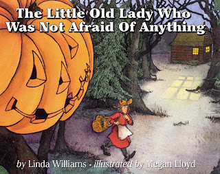 3 Halloween books and activities for kids including balloon monsters, witch's brew, and dressed up jack-o'-lanterns