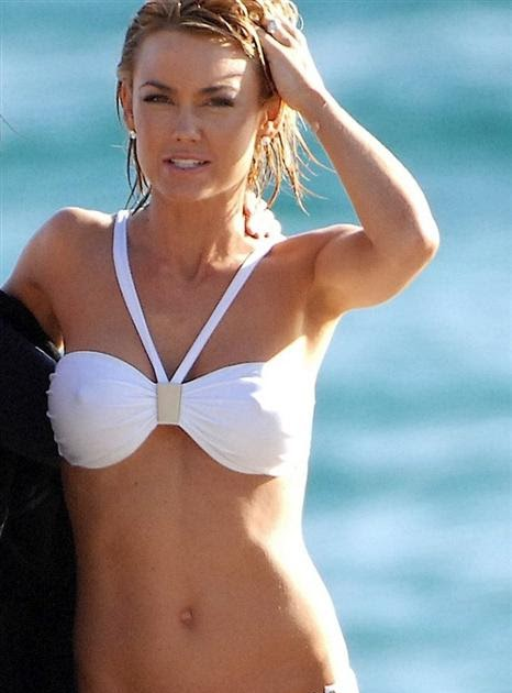 Hollywood Photos Sexy Models Kelly Carlson
