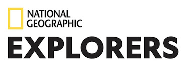 As A National Geographic Explorer