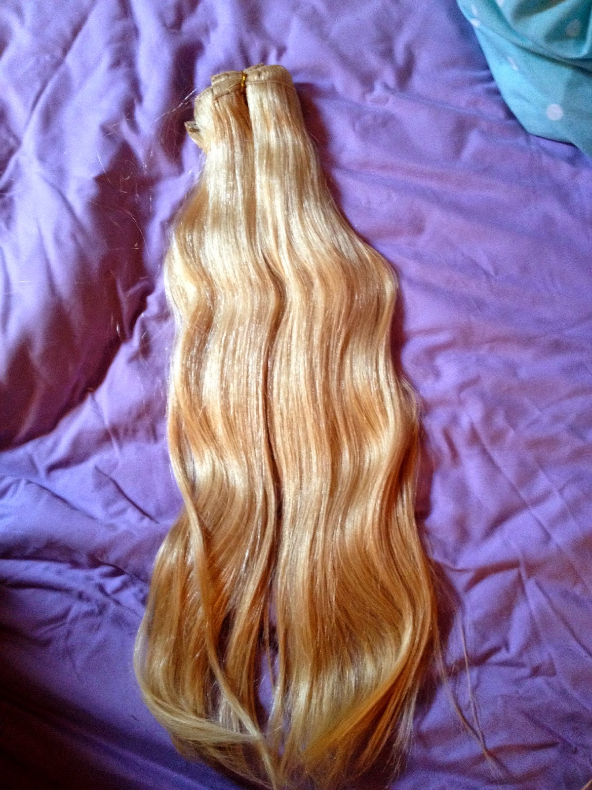 Stuff Luxury For Princess Hair Extension Review Not Sponsored