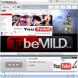 Nonton Video Youtube Tanpa Buffer