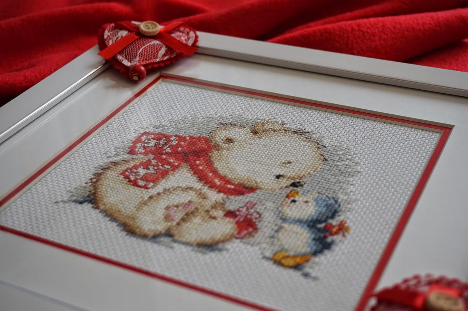 Наборы для вышивания Алиса Отзывы покупателей - Irecommend 11