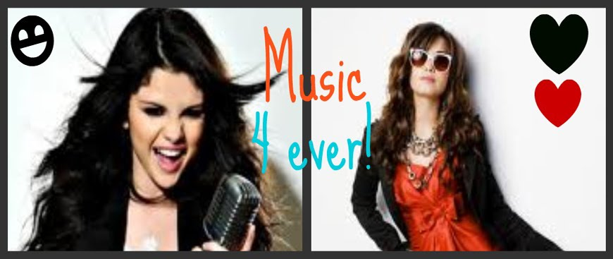 music 4-ever