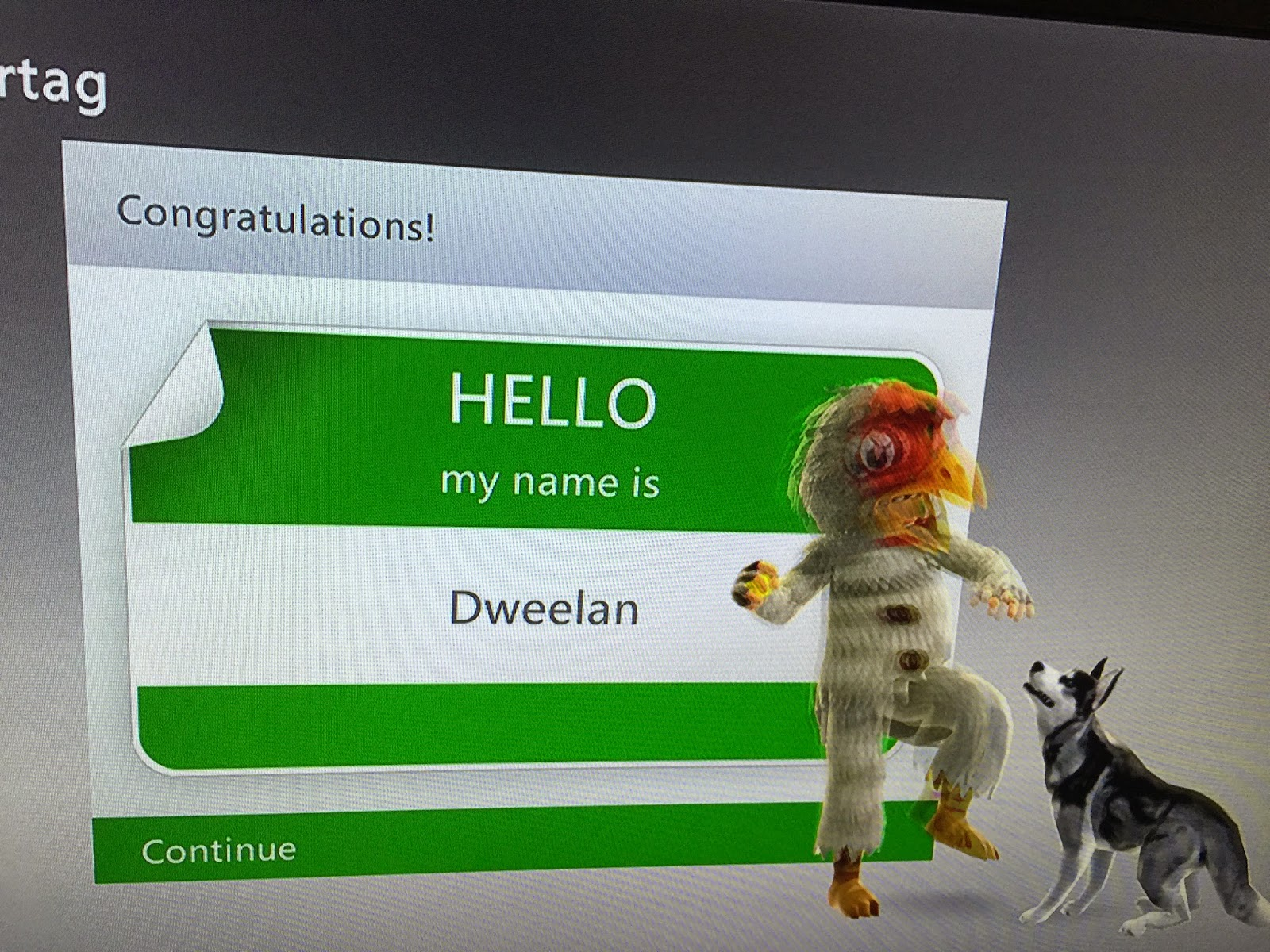 how to change xbox gamertag on pc