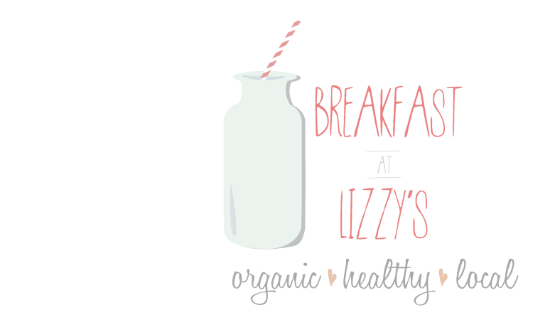 breakfast at lizzy's