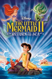 The Little Mermaid II: Return to the Sea (2000) Filme 2014