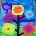 It S Art Day Kandinsky Trees