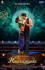 Watch Hawaizaada (2015) DVDRip Hindi Full Movie Watch Online Free Download