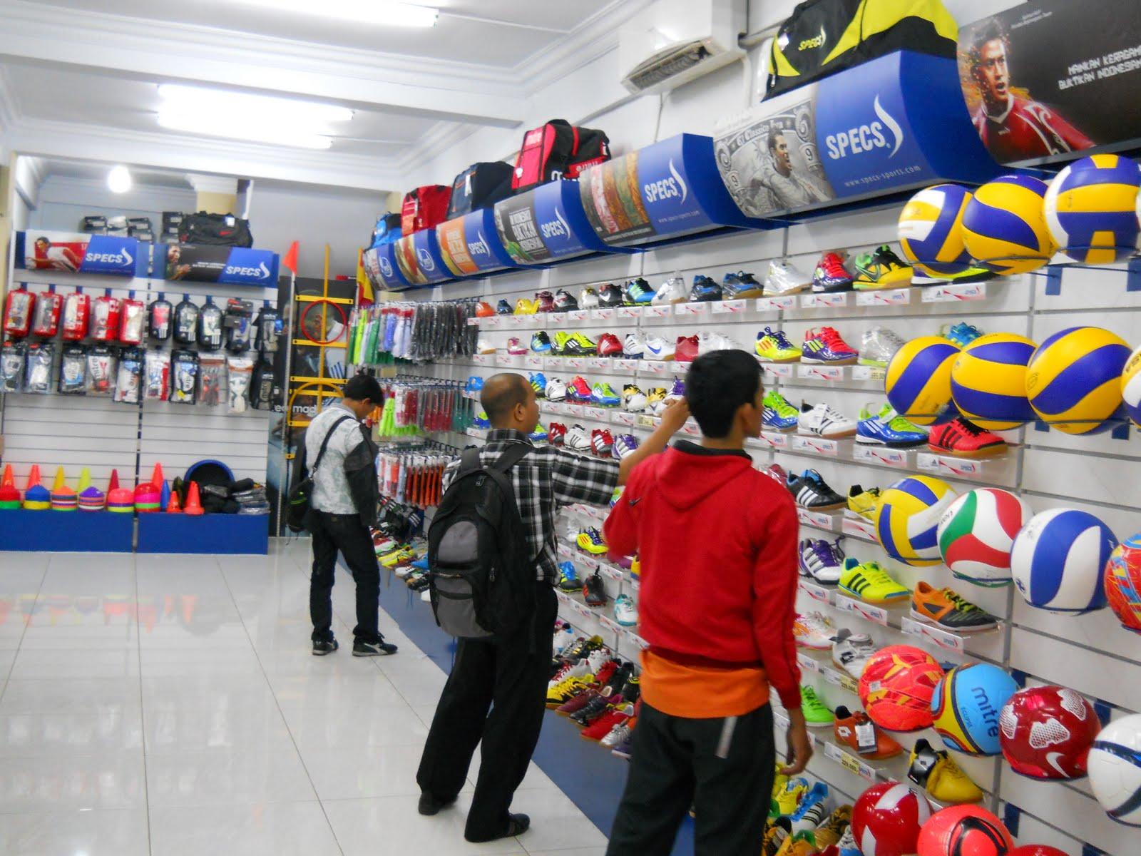 Official Golden Goal Bekasi Blog: GG Futsal Activity