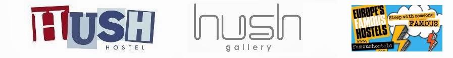 Hush Hostels | Hush Gallery - Istanbul / Kadıköy (Asian Side)