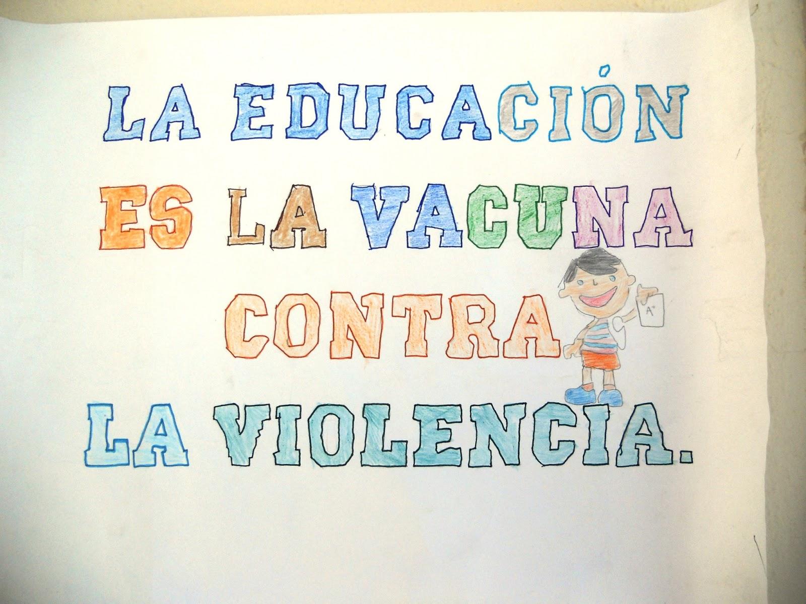 VIVIENDO LA PAZ EN NUESTRO MUNDO: Frases cortas sobre la paz