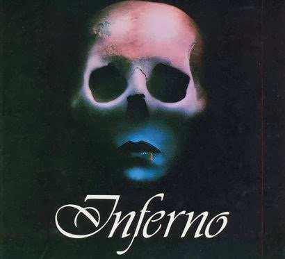 Film - Dario Argento's INFERNO