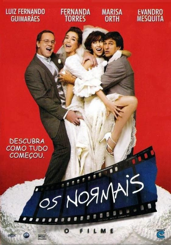 Os Normais: O Filme – Nacional