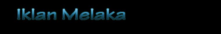 Iklan Melaka