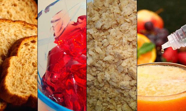 4 alimentos que parecem bons, mas podem atrapalhar você