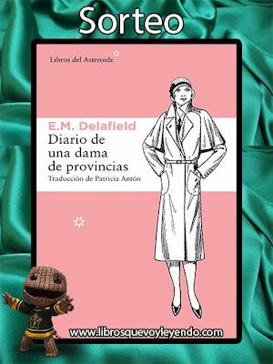Sorteo Diario de una dama de provincias
