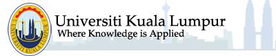 Jawatan Kosong di Universiti Kuala Lumpur UniKL Closing Date 12 September 2014