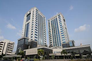 Alamat Kementerian Keuangan Terbaru