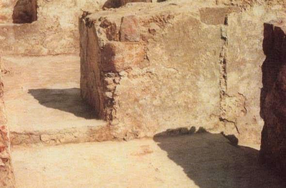Inilah 12 Gambar Rumah Nabi Muhammad SAW Yang Anda Mungkin Tidak Pernah Lihat